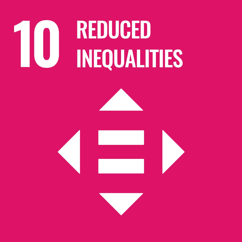 10. Reduce inequalities